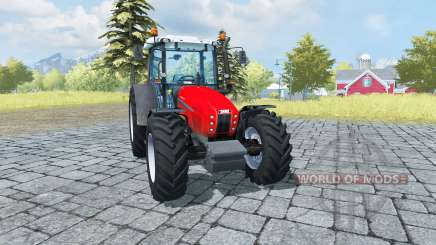 SAME Explorer 105 v4.0 для Farming Simulator 2013
