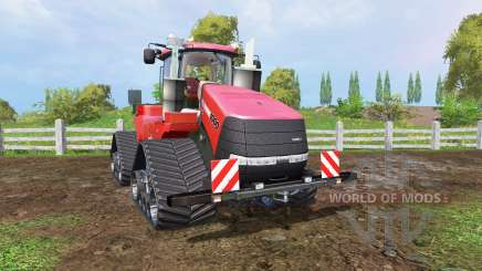 Case IH Quadtrac 1000 power для Farming Simulator 2015