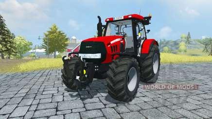 Case IH Puma 230 CVX v4.0 для Farming Simulator 2013