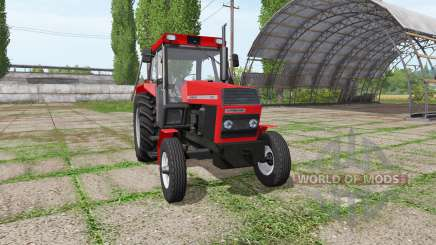 URSUS 1012 v1.1 для Farming Simulator 2017
