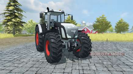 Fendt 936 Vario v5.7 для Farming Simulator 2013
