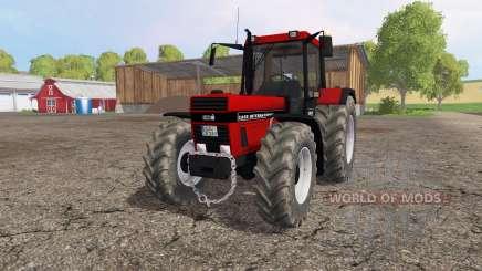 Case IH 1455 для Farming Simulator 2015