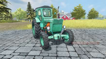 Т 40АМ v2.0 для Farming Simulator 2013