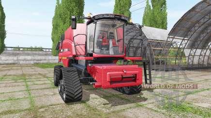 Case IH Axial-Flow 9230 RowTrac для Farming Simulator 2017