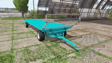 CMS C12 для Farming Simulator 2017
