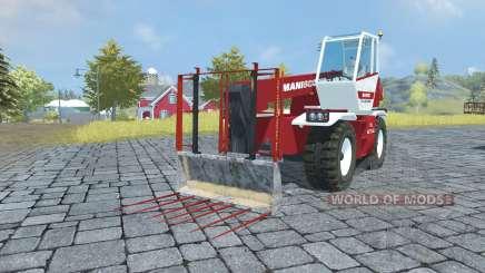 Manitou MRT 1542 для Farming Simulator 2013
