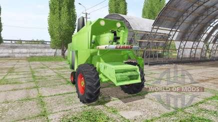 CLAAS Mercator 60 для Farming Simulator 2017