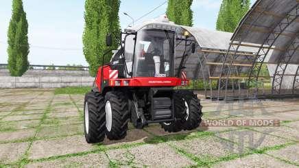 РСМ 1403 для Farming Simulator 2017
