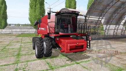 Case IH Axial-Flow 8120 v2.0 для Farming Simulator 2017