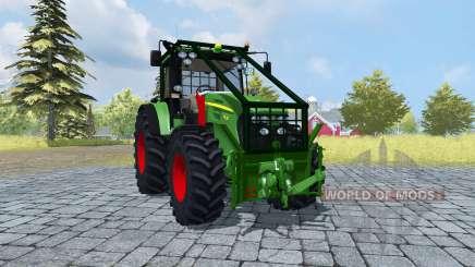 John Deere 7930 forest для Farming Simulator 2013