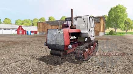 Т-150-09 для Farming Simulator 2015
