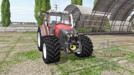 Lindner Geotrac 84 ep PRO для Farming Simulator 2017