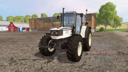 Lamborghini 874-90 front loader для Farming Simulator 2015