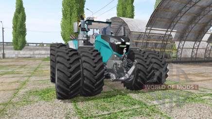 Fendt 1050 Vario v1.7 для Farming Simulator 2017