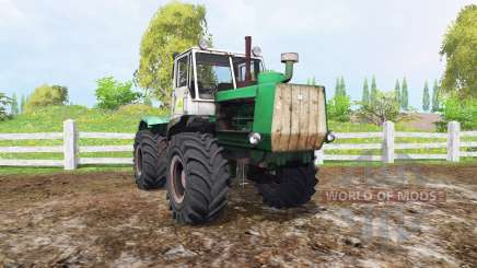 T 150K для Farming Simulator 2015
