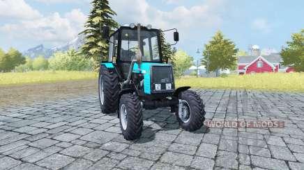 МТЗ 1025 Беларус для Farming Simulator 2013