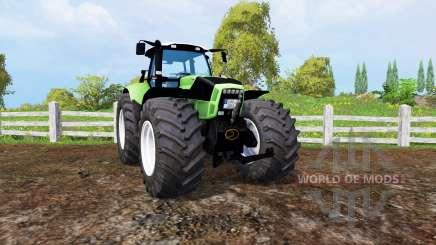 Deutz-Fahr Agrotron X 720 для Farming Simulator 2015