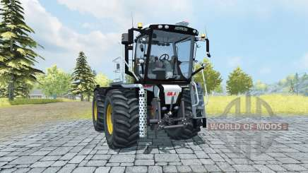 CLAAS Xerion 3800 SaddleTrac v1.2 для Farming Simulator 2013