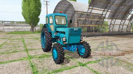 Т 40АМ v2.0 для Farming Simulator 2017