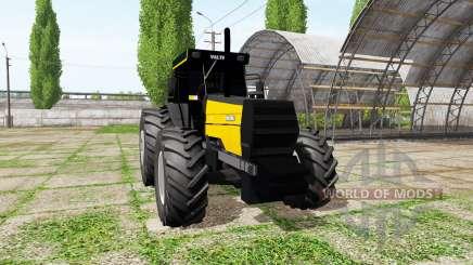 Valtra BH180 для Farming Simulator 2017