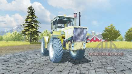 RABA Steiger 250 v2.0 для Farming Simulator 2013