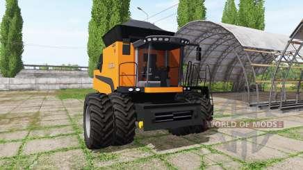 Valtra BC 6500 для Farming Simulator 2017