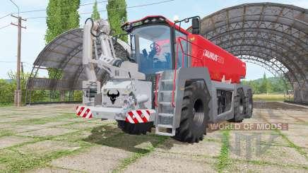 Kotte Garant Taurus 2803 для Farming Simulator 2017