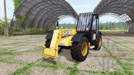 JCB 526-56 для Farming Simulator 2017