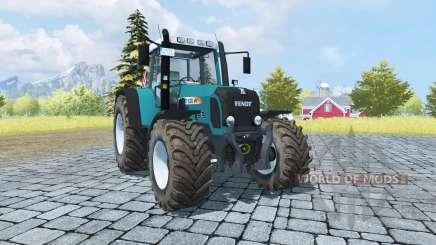 Fendt 820 Vario TMS v2.0 для Farming Simulator 2013