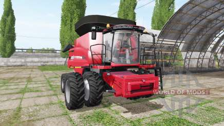 Case IH Axial-Flow 8240 для Farming Simulator 2017