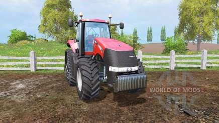 Case IH Magnum 380 CVX RowTrac для Farming Simulator 2015