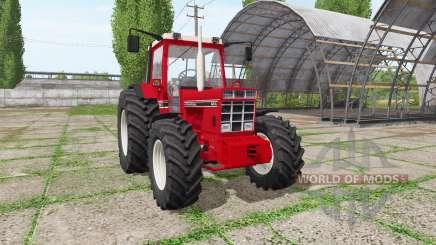 International Harvester 845 XL для Farming Simulator 2017
