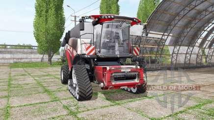 New Holland CR10.90 v7.0 для Farming Simulator 2017