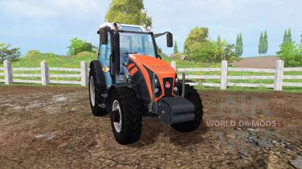URSUS 8014H для Farming Simulator 2015