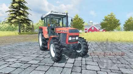 ZTS 8245 для Farming Simulator 2013