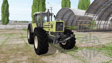 Hurlimann H-6170T v1.1 для Farming Simulator 2017