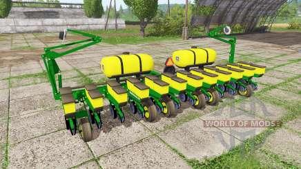 John Deere 1760 для Farming Simulator 2017