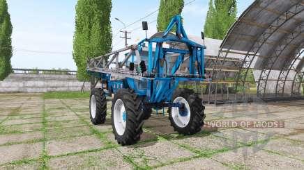 Lizard 11440 v1.0.0.3 для Farming Simulator 2017