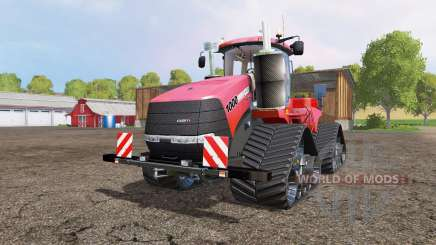 Case IH Quadtrac 1000 для Farming Simulator 2015