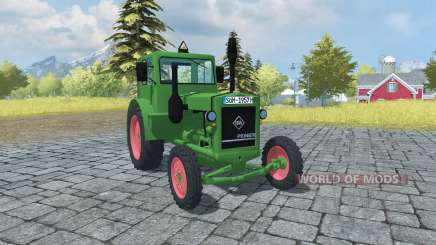 IFA RS01-40 Pionier v2.0 для Farming Simulator 2013