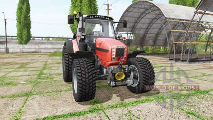 Same Fortis 160 для Farming Simulator 2017