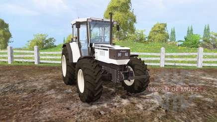 Lamborghini 874-90 Turbo front loader для Farming Simulator 2015