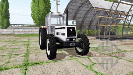 Lamborghini 854 DT v2.1 для Farming Simulator 2017