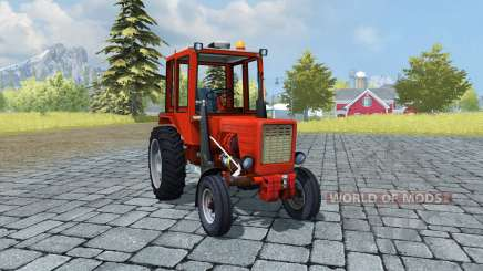 Т 25А для Farming Simulator 2013