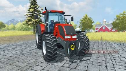 Valtra S352 для Farming Simulator 2013