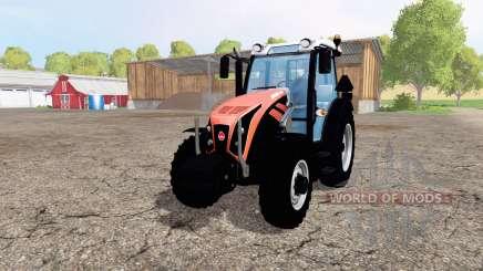 URSUS 8014 H front loader для Farming Simulator 2015