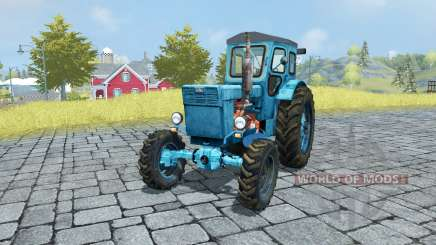 Т 40АМ v3.2 для Farming Simulator 2013