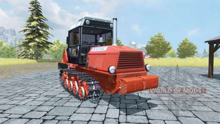 ВТ 150 v1.11 для Farming Simulator 2013
