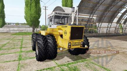 RABA Steiger 250 для Farming Simulator 2017