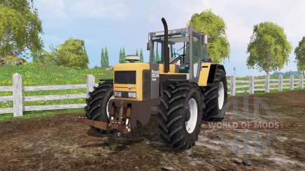 Renault 155.54 Turbo для Farming Simulator 2015